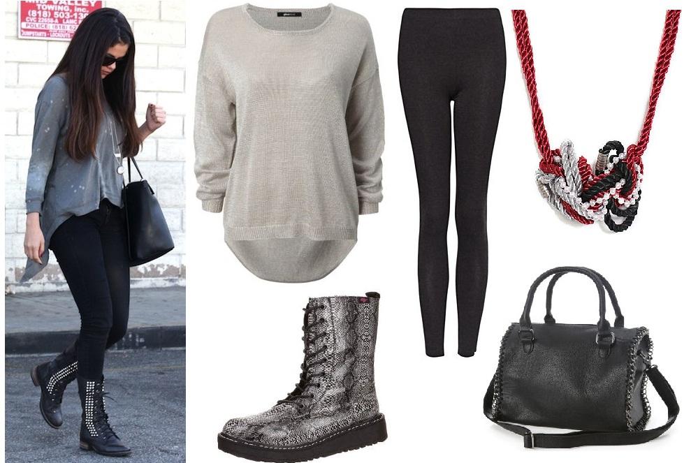 Related to Dress like Selena Gomez - YouTube